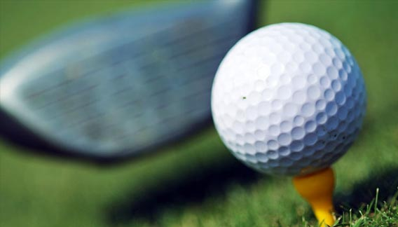Luxury Golf Tour in India