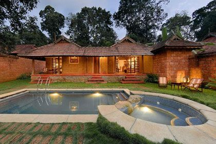Orange County in Coorg