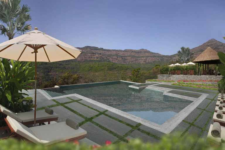 Hilton Shillim Estate Retreat & Spa in Pune, Maharashtra