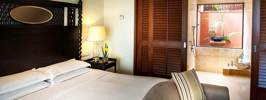 Luxury Rooms at Park Hyatt