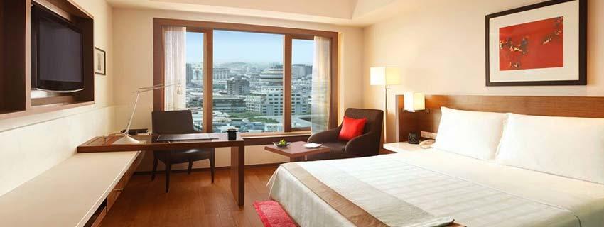 Rooms at Trident Nariman Point, Mumbai