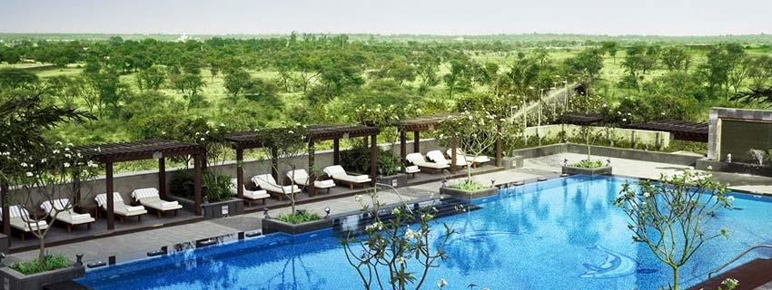Leela Kempinski In Delhi Book Luxury Hotels In Delhi