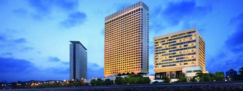 Oberoi In Mumbai Book Luxury Hotels In Mumbai