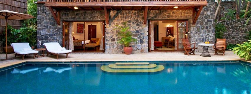 Swimming Pool at Vivanta by Taj, Kovalam