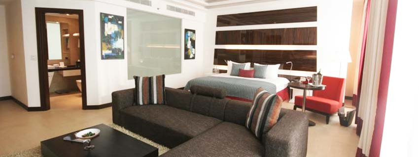 Rooms at Labua, Delhi