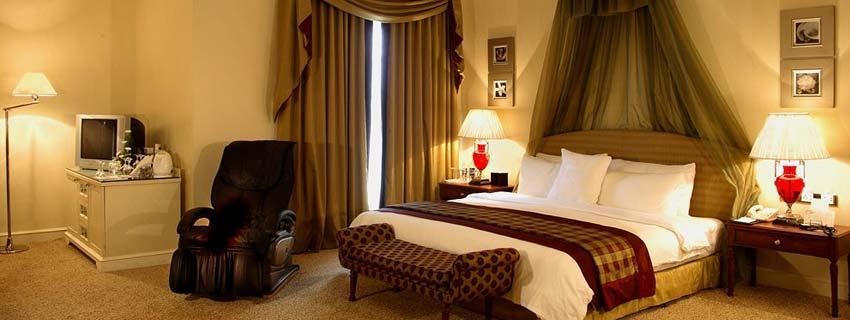 Luxury Rooms at ITC Windsor, Bangalore