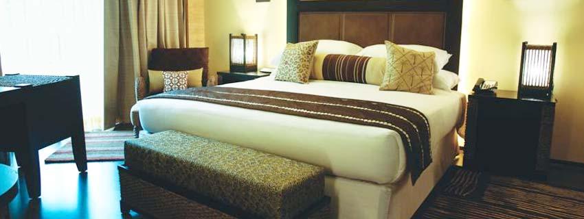 Rooms at Sahara Star, Mumbai