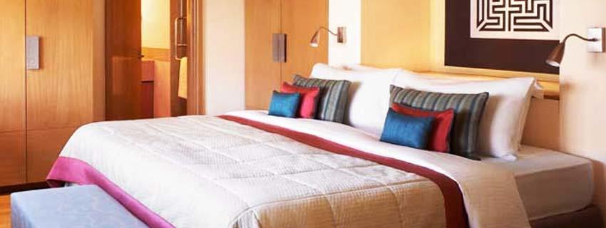 Rooms at Taj Wellington Mews in Mumbai