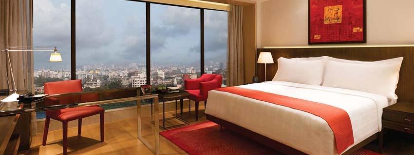 Rooms at Trident Bandra Kurla, Mumbai
