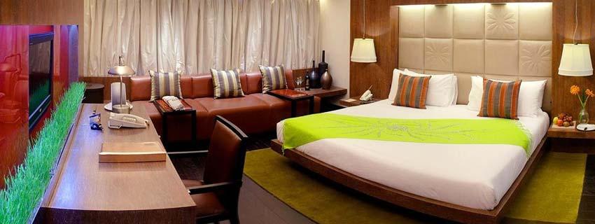 Rooms at The Park, Delhi