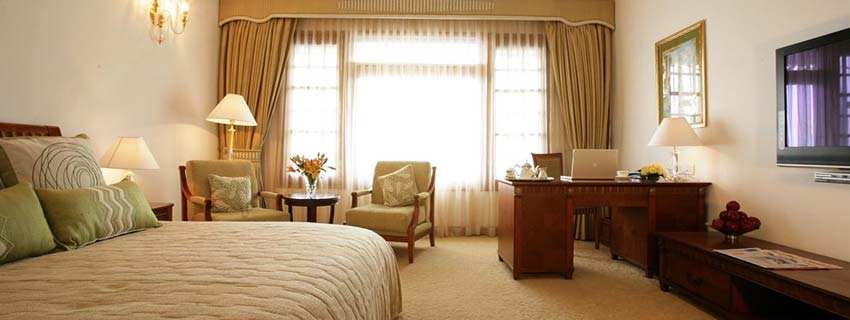 Rooms at Jaypee Palace Hotel and Convention Centre, Agra
