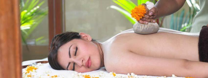Spa at The Zuri Resort and Spa Kerala