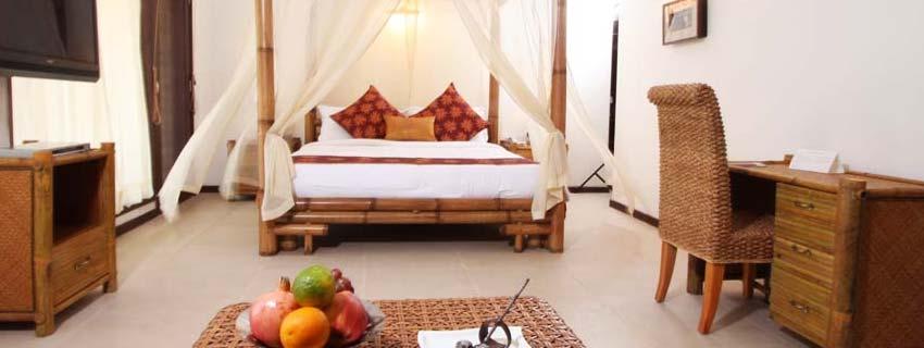 Luxury Rooms of Suryavilas Luxury Spa Resort, Himalayas