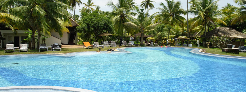 Coconut Lagoon In Kumarakom Book Luxury Hotels In Kumarakom