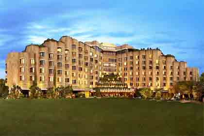 ITC Maurya in Delhi