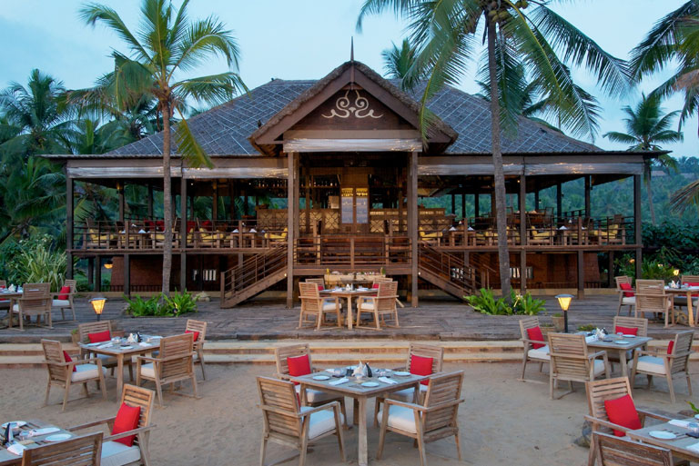 Vivanta by Taj in Kovalam