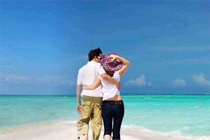Lakshadweep Honeymoon Tour Package