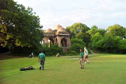Golf and Cultural Tour Package