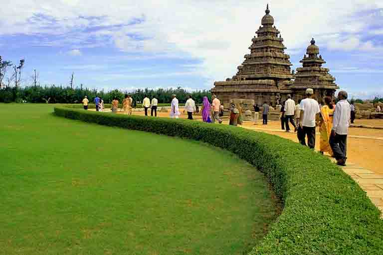 Tamil Nadu with Andaman Islands Tour Package