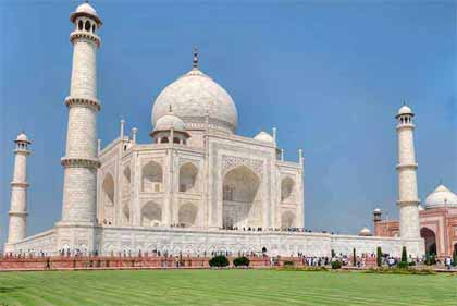Sprcial India Cultural Tour Package