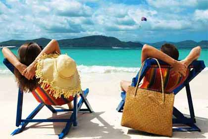 Goa Beach Tour Package