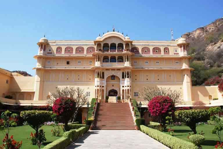 Royal Rajasthan Luxury Tour Package