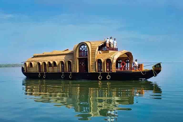 Kerala Backwaters Tour Package