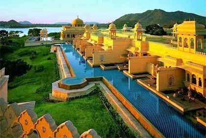 Royal India Tour Package