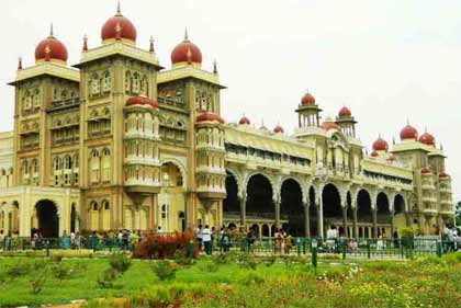 Mysore with Goa Tour Package