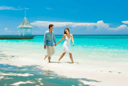 honeymoon andaman island