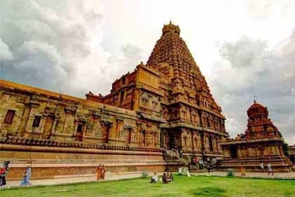 South India Splendor Tour Package