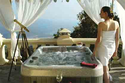 Ananda in Himalayas Spa Tour Package
